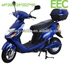 Hot Hi-speed electric scooter with E-mark certification/2000W motor