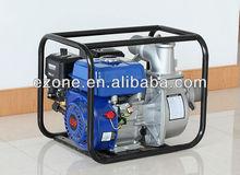 motobomba Petrol water pump 3inch