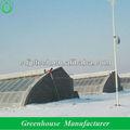 agrícolas baratos solar estufas