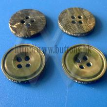 MOP Shell Buttons, Nacre Botones, Nacre Bottoni