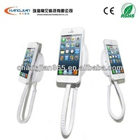 USA Hot selling Alarmed display case for mobile phone with charging function IEL1101