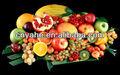 esencia de frutas sabor