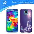 Moq pequeno TPU caso de telefone celular para sam sung galaxy s3 / s4 / s5 acessórios