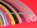 color de silicona resistente al calor de la manga de goma