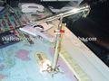 télescope en laiton