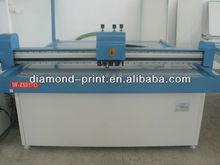 sample maker cutter plotter ,cardboard box cutting machine,Carton Box Sample Cutting Machine