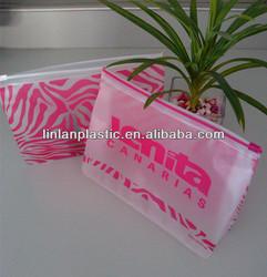 EVA bag for swimwear and bikini packaging bag