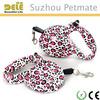 Fashion durable pet product pet leash