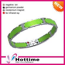 Colorful Bio Magnetic 2012 Best Magnetic Bracelet Health