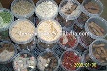 animal food processing line /pet food production line/cat,bird, fish food manufacture