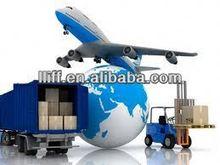 China air shipping logistics to India