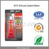 RTV silicone gasket maker