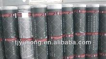 SBS modified asphalt torch applied waterproofing membrane