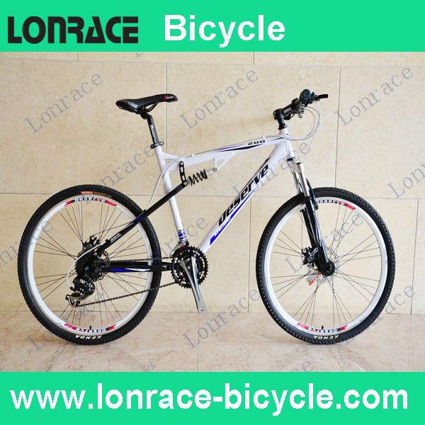 จักรยานเสือภูเขาไฮบริด