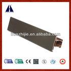 Huazhijie good price pvc profile window and door