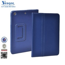 Veaqee universal genuine leather tablet case for ipad