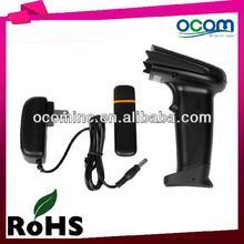 2.4G laser wireless simple scanner