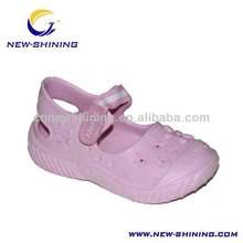 girl eva sandals mould