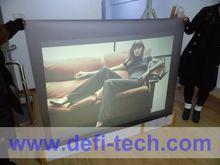 best price imax 3d cinema screen for window display show