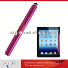 colorful magnetic soft tip pen for ipad