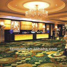 Quality Carpet Brands, Economy Hotel Carpet, Logo Door Mat