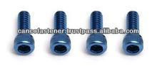 aluminum socket head cap screws