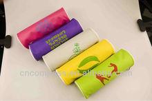 tube pencil case,polyester pencil case,pencil case