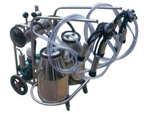 piston type cow sheep goat milking machines for cows.