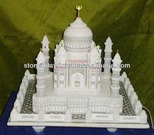 Marble Taj Mahal Replica, Marble Taj Mahal Souvenir