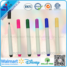 Newest design high quality Dry wipe off whiteboard marker