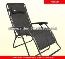 Walmart outdoor folding reclining beach chair