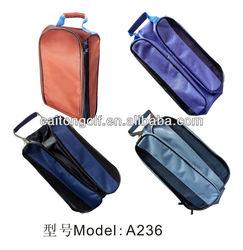 Custom Golf Shoe Bag Factory A236