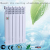 New designed high quantity die casting aluminum radiator for home heating ( Huandi )