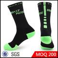 Venta al por mayor de élite calcetín fabricación/de baloncesto de élite calcetín personalizado