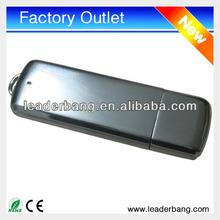 Custom Metal USB Flash Driver