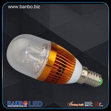 led fábrica e14 led luz de la vela led 118mm r7s 20w