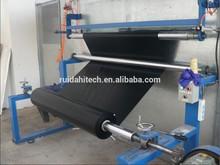 PTFE teflon coated fiberglass fabric cloth popular 3mil,5mil,10mil thickness