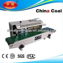 ink Continuous band sealing machine FR900 plastic bag heat sealer