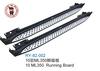 2010 ML350 Running Boards/side steps/side bar