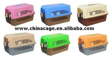 different sizes dog travel cage,airline pet cage
