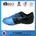 de la marca 2014 tendencia caliente de fútbol de ventas al por mayor zapatos de fútbol zapatos y botas