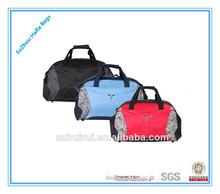 2014 hot sale portable shoulder sports suitcases travel bags