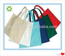 fashion organic wholesale blank cotton tote bags manufacturer