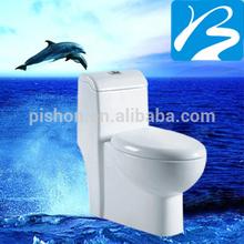 Export Chaozhou Sanitary Ceramic Toilet