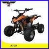 110-125CC adult use 4 wheels ATV (A7-21)