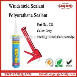 PU Windsheild Sealant ( polyurethane sealant)