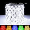 smd 5050 su geçirmez zemin ışık led şerit aydınlatma