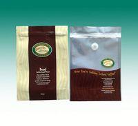 coffee/tea aluminum foil bean bags