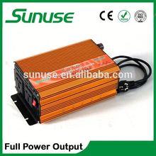 12v/ 24v 48v dc to 220ac solar controller inverter UPS inverter for home use