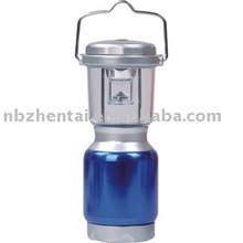 Aluminum Shell 7 LED Camping Light Camping Lantern YD107L